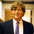 Ted Kennedy jr